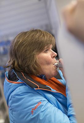 bilde inhalator