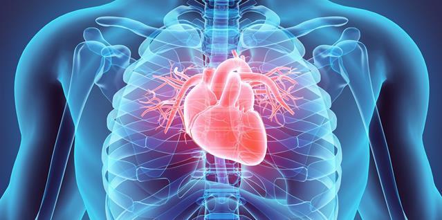 Grafikk hjerte